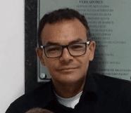 Antonio Marcos Souza
