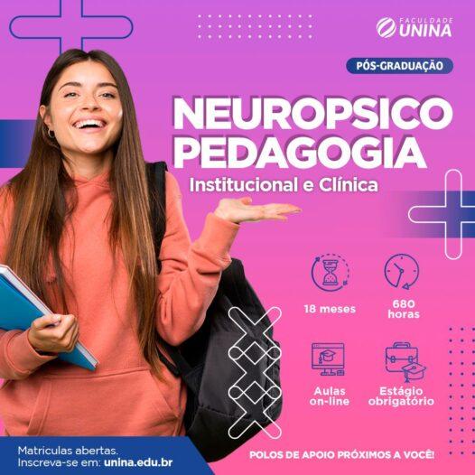 Neuropsicopedagogia Institucional e Clínica